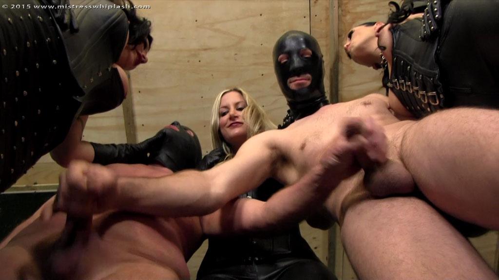 Mistress Nikki Whiplash In Scene: Dirty Cumsluts - CLIPS4SALE / MISTRESS NIKKI WHIPLASH / MISTRESS WHIPLASH - SD/576p/MP4
