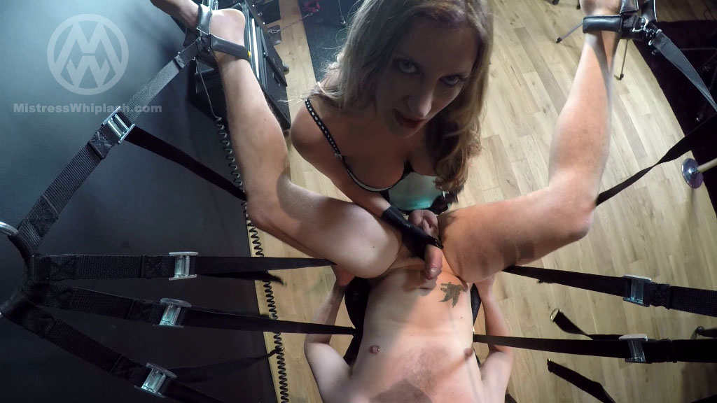 Mistress Nikki Whiplash In Scene: The Cock Merry-Go-Round - CLIPS4SALE / MISTRESS NIKKI WHIPLASH / MISTRESS WHIPLASH - SD/576p/MP4