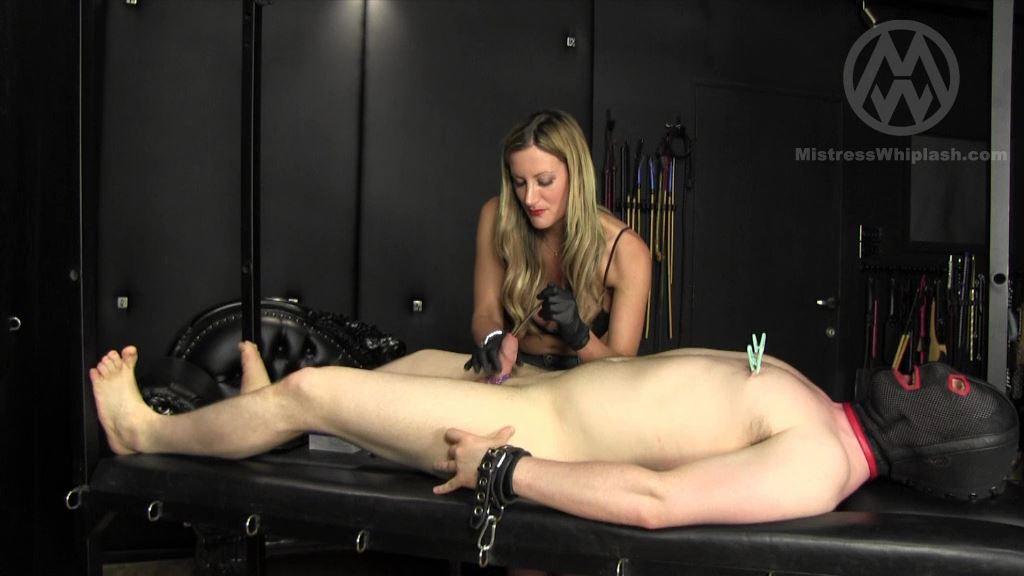 Mistress Nikki Whiplash In Scene: Cock Torture & Orgasm Control - CLIPS4SALE / MISTRESS NIKKI WHIPLASH / MISTRESS WHIPLASH - SD/576p/MP4