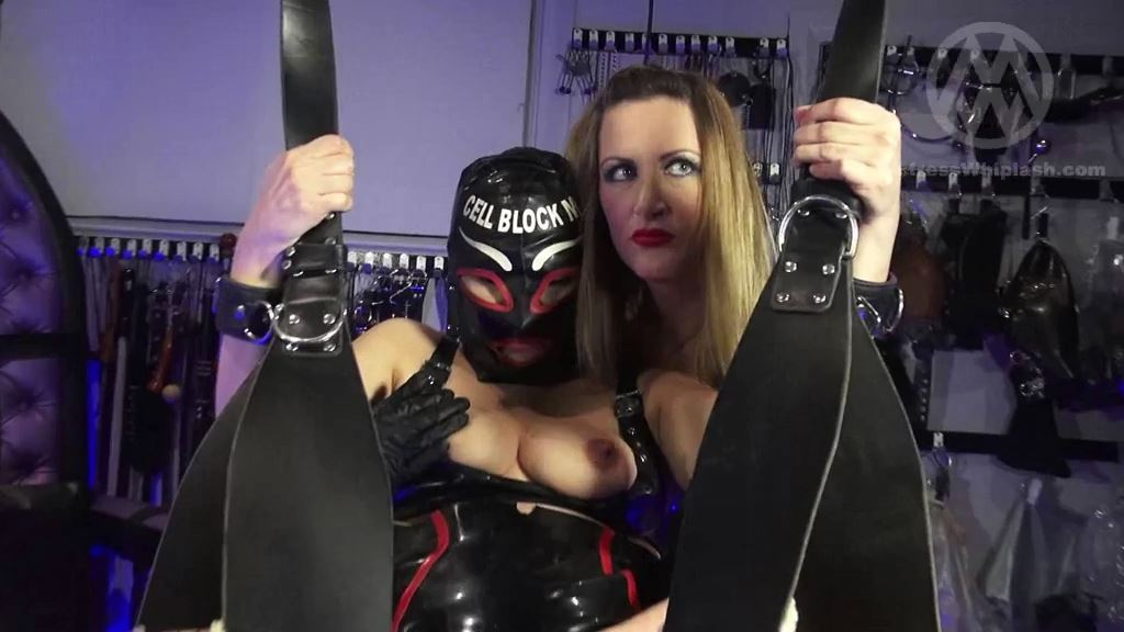 Mistress Nikki Whiplash, Mistress Miranda In Scene: Slavegirl Fucked and Made to Cum - CLIPS4SALE / MISTRESS NIKKI WHIPLASH / MISTRESS WHIPLASH - SD/576p/MP4