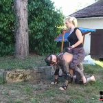 Mistress Kelly Kalashnik In Scene: A GOOD RIDE WITH MY OLDEST PONY – RIDING-MISTRESS / DUTCH FEMDOM – SD/576p/MP4