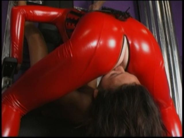 Claire Keeani 1 - SMOTHEREDSLAVE - SD/480p/MP4