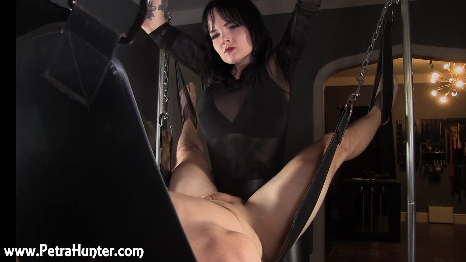 Mistress Petra Hunter In Scene: Anal Marathon: Pegging Compilation - STREAMPETRA - FULL HD/1080p/MP4