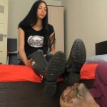 Eat Dirt From My Boots Scum – UNDER SWEET WEIGHT / CLIPS4SALE – FULL HD/1080p/MP4