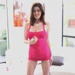 Amber Hahn In Scene: Pink Mini – AMBERHAHN – HD/720p/MP4