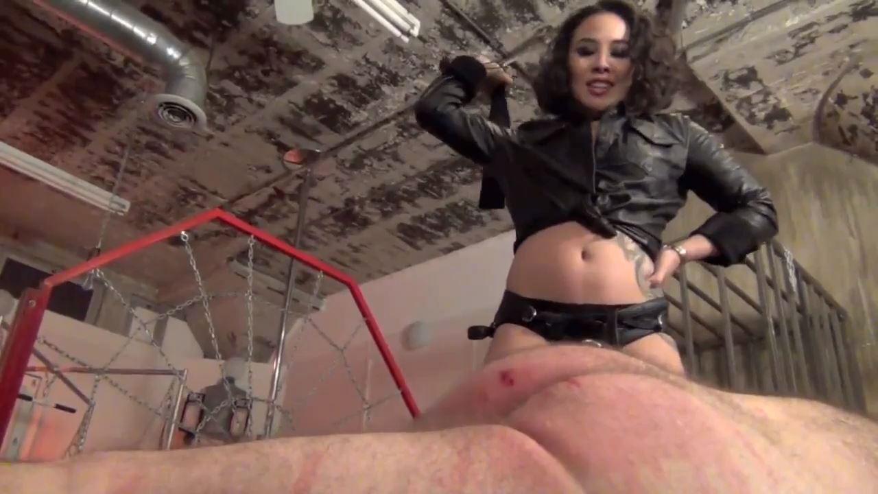 The Sadism Tango. Starring Mistress An Li - CLIPS4SALE / ASIAN CRUELTY - HD/720p/MP4