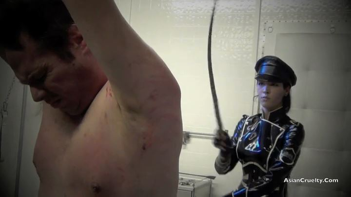 A Malicious Whipping By A New World Order. Starring Mistress Luzia - CLIPS4SALE / ASIAN CRUELTY - SD/404p/MP4