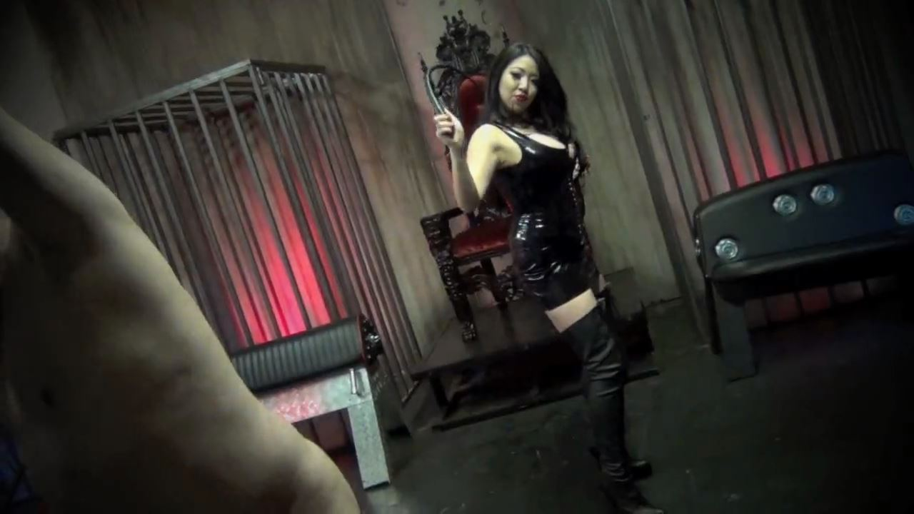 A Maniacal Persecution Pt 2. Starring Goddess Natsumi Tanaka - CLIPS4SALE / ASIAN CRUELTY - HD/720p/MP4