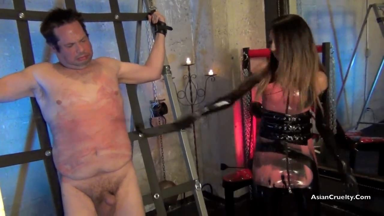 Bound And Brutalized. Starring The Goddess Katamura - CLIPS4SALE / ASIAN CRUELTY - HD/720p/MP4