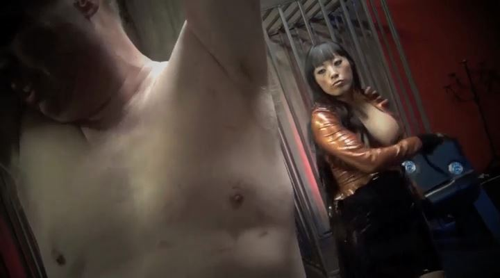 Broken By My Merciless Bullwhip. Starring Mistress Gaia - CLIPS4SALE / ASIAN CRUELTY - LQ/SD/400p/MP4