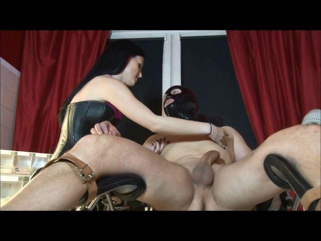 Mistress Blackdiamoond In Scene: Nipple torture extreme only - CLIPS4SALE / MISTRESS BLACKDIAMOOND - SD/480p/MP4