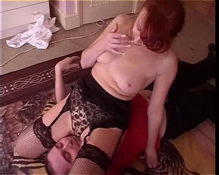 The Boss's Daughter - DEADLYFEMALES - SD/576p/MP4