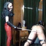 Fetish Diva Nadja In Scene: The cooled slave pig Part 1 – FETISH-DIVA-NADJA – HD/720p/MP4