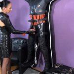 Fetish Diva Nadja In Scene: Personal property of the mistress Part 3 – FETISH-DIVA-NADJA – HD/720p/MP4