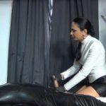 Fetish Diva Nadja In Scene: Education of the fearful rubber lamp Part 2 – FETISH-DIVA-NADJA – HD/720p/MP4