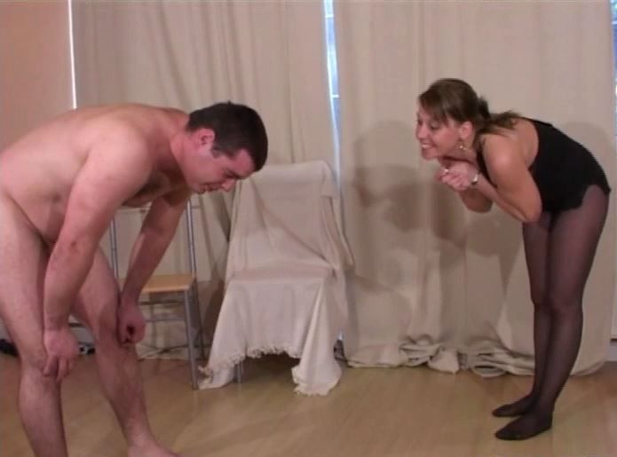 Nancy In Scene: I Do What I Want With You Part 3 - FEMALEDOM - SD/540p/MP4