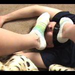 Smell My Stinky Socks – FETISHUNDERWORLD – SD/480p/MP4