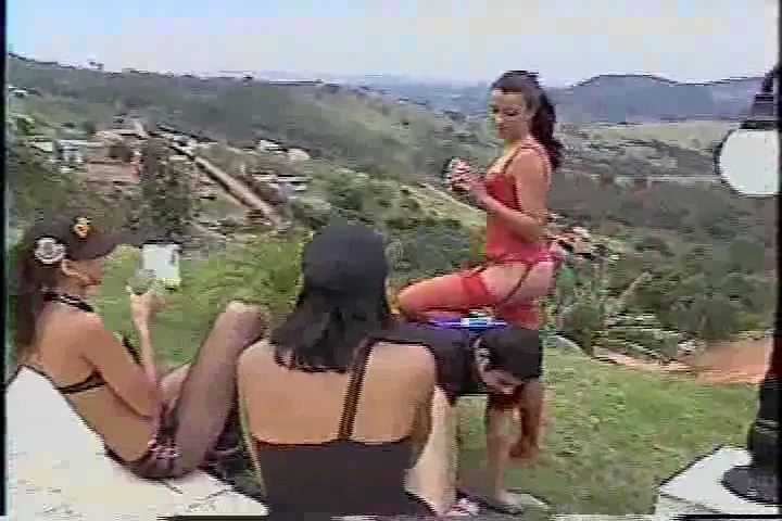 Goddess Fabiana In Scene: SNOB A GUY DAY THE COMPLETE COLLECTION - BOSSY-GIRLS / GIRLSDOMINATION / C4SLIVE - SD/480p/MP4