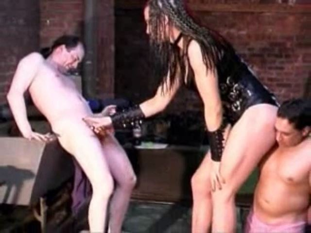 Goddess Severa Domination 092 - GODDESSSEVERA - SD/480p/MP4