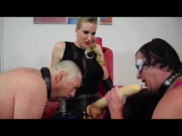 Goddess Severa Domination 093 - GODDESSSEVERA - SD/480p/MP4
