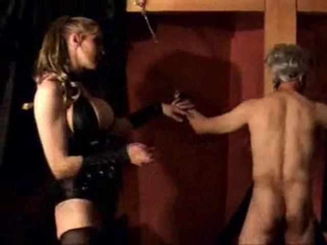 Goddess Severa Domination 097 - GODDESSSEVERA - SD/480p/MP4