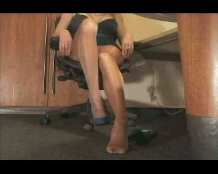 Goddess Severa Foot Fetish 020 - GODDESSSEVERA - SD/576p/MP4