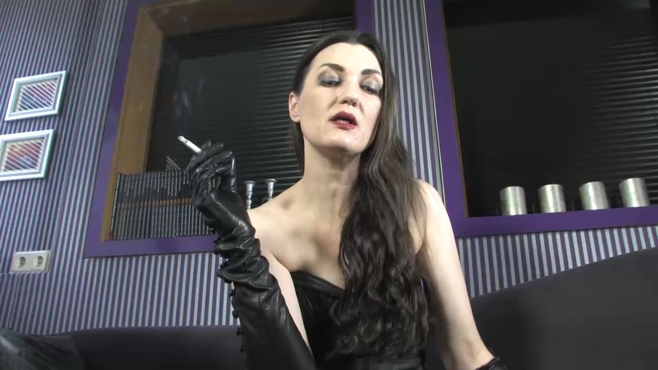 Lady Victoria Valente In Scene: JOI human ashtray and boots fetish - CLIPS4SALE / LADYVICTORIAVALENTE / REAL GERMAN MISTRESS - HD/720p/MP4