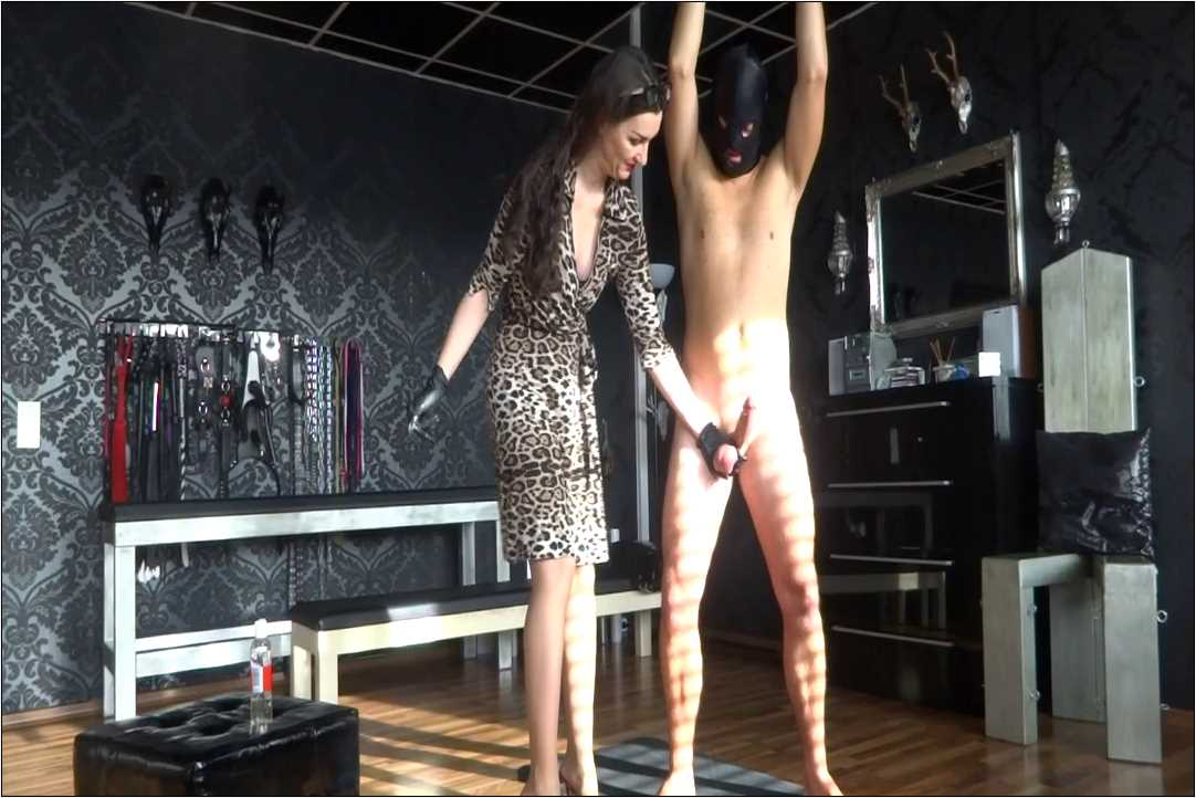 Lady Victoria Valente In Scene: Great ruined orgasm white thick sperm - CLIPS4SALE / LADYVICTORIAVALENTE / REAL GERMAN MISTRESS - HD/720p/MP4