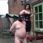 Mistress Anita Divina In Scene: A CIGARETTE BREAK WITH MY SLAPPING BITCH – MISTRESSANITADIVINA – SD/576p/MP4
