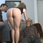 Mistress T In Scene: Babysitter Blackmails Part 4 – MISTRESST – HD/720p/MP4