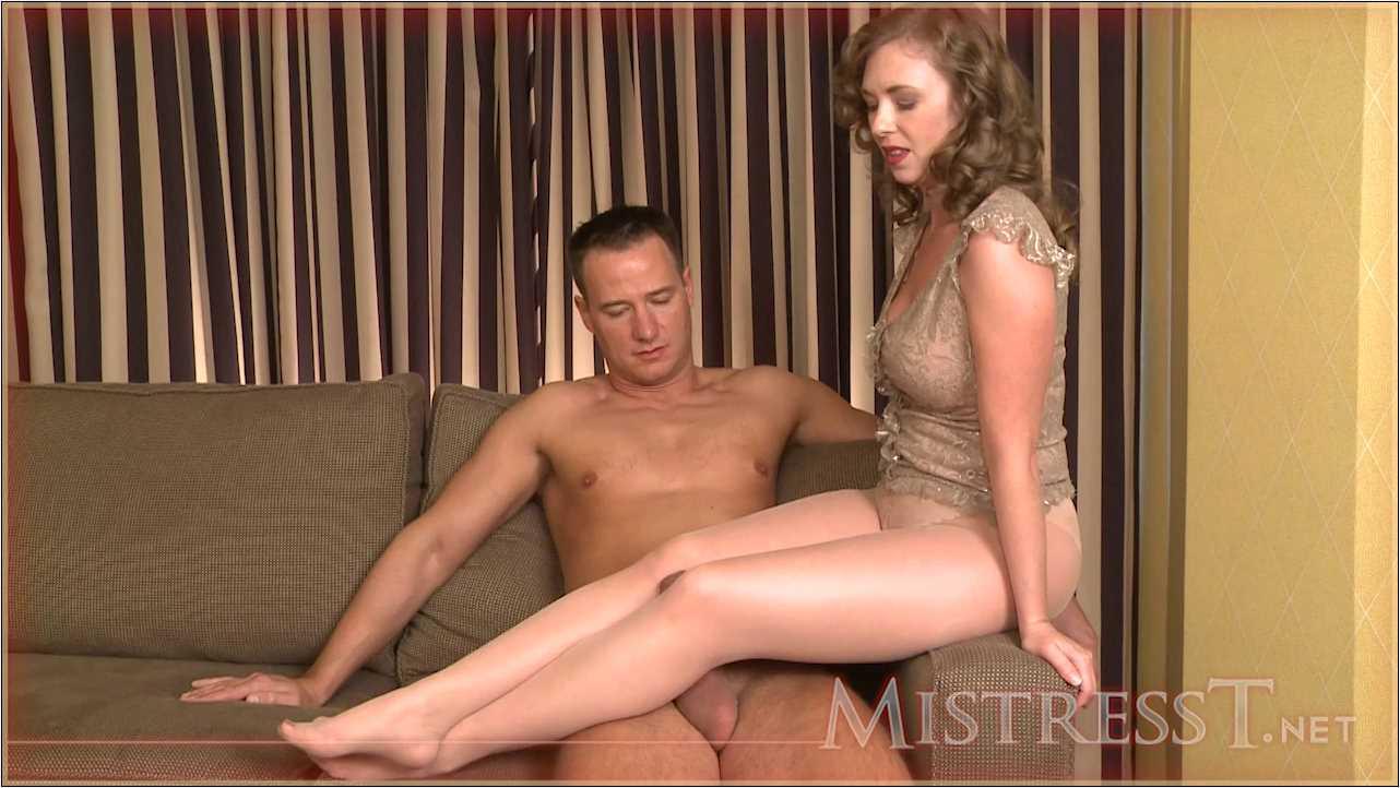 Mistress T In Scene: Sisters Pantyhose 2 - MISTRESST - HD/720p/MP4
