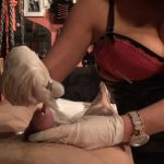 Cbt Black Mistress Whiping Sounding Cbt Toy Lashing – RENE62 & PERFECTNURSE – HD/720p/MP4