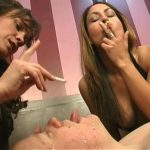 Mistress A`IE In Scene: Ashes And Spit On – RUTHLESSVIXEN – SD/480p/MP4