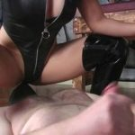 Mistress A`IE In Scene: Cock Control – RUTHLESSVIXEN – SD/480p/MP4