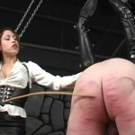Mistress A`IE In Scene: Grateful For The Cane Part 01 – RUTHLESSVIXEN – SD/480p/MP4