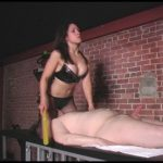 Mistress A`IE In Scene: Punish The Cock – RUTHLESSVIXEN – SD/480p/MP4