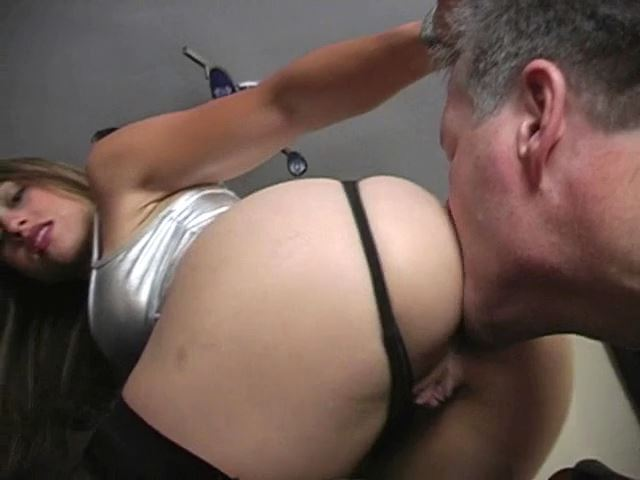 Mistress A`IE In Scene: She Laughs He Licks Aie - RUTHLESSVIXEN - SD/480p/MP4