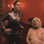 Lady Asmodena In Scene: Mad For Fist – STRAPON-GODDESS – HD/720p/MP4