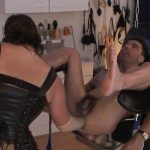 Lady Asmodena In Scene: Anal Extrem 7 – STRAPON-GODDESS – HD/720p/MP4