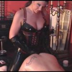 Lady Asmodena In Scene: Slave Tog Loves 5 – STRAPON-GODDESS – SD/480p/MP4