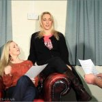 The Training Of Miss Charlotte M – YOUNGDOMMES – HD/720p/MP4