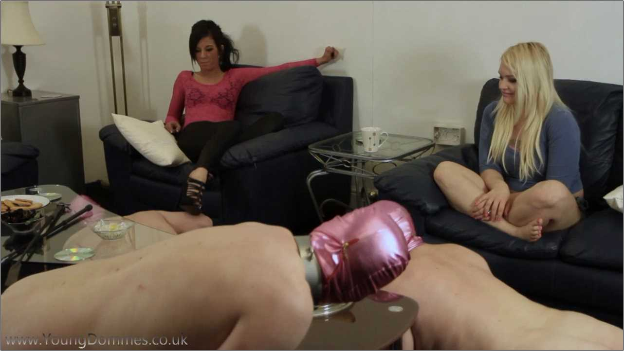 Look at These Idiots Part 2 - YOUNGDOMMES - HD/720p/MP4