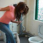 Sarahs Toilet 2 – YOUNGDOMMES – HD/720p/MP4