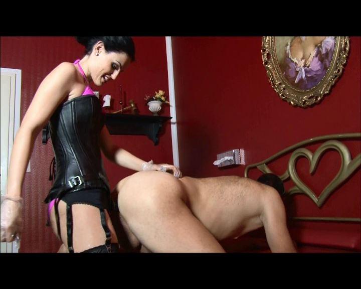 Mistress Blackdiamoond In Scene: Strapon Lets Fuck - BLACKDIAMOOND - SD/576p/MP4