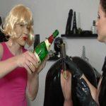 Mistress Blackdiamoond In Scene: Anal Sectal Infusion – BLACKDIAMOOND – SD/576p/MP4