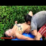 Mistress Yaza, Mistress Vicky In Scene: BAD MANNERS GIRLS 08 Femdom Picnic with Bitchy Vicky – BOSSY-GIRLS – FULL HD/1080p/MP4