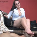 Mistress Amberleigh In Scene: Imperial Part 2 – THEBRITISHINSTITUTION – HD/720p/MP4