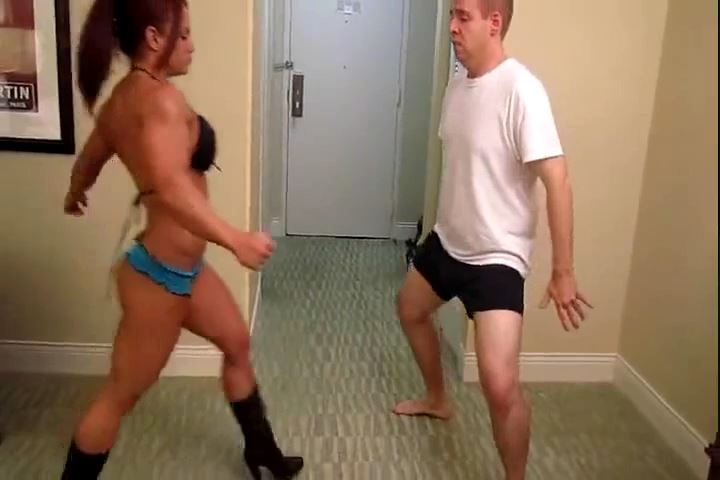 MzDevious In Scene: Caught Ya Looking - CRUDELIS AMATOR BALLBUSTING FETISH - SD/480p/MP4