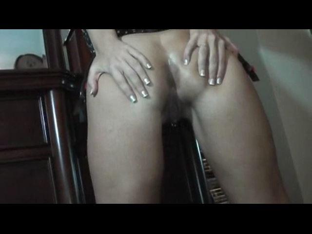 Mistress Cristine In Scene: Laughable Pov Ass Slave Tryouts - CLIPS4SALE / CURIOUS CRISTINE - SD/480p/MP4