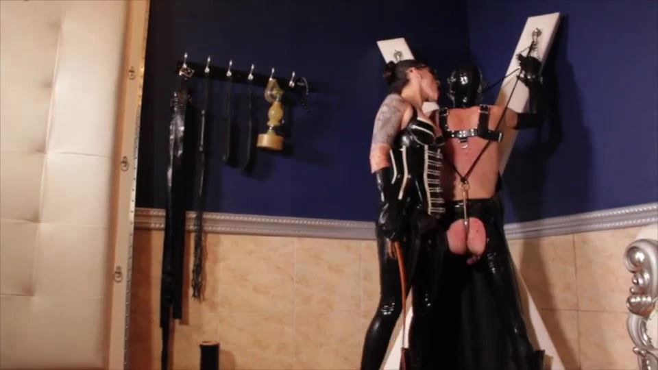 Cybill Troy In Scene: Anal Hook Whip Lashing - CYBILLTROY - SD/540p/MP4
